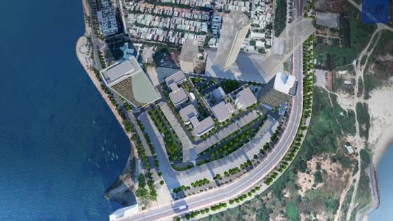 Đà Nẵng: Khởi công Khu công viên phần mềm số 2 ảnh 4