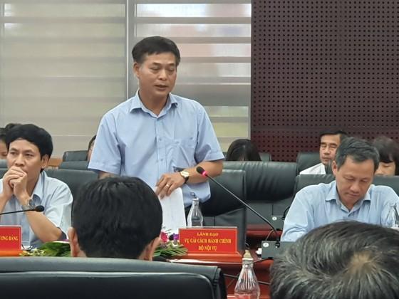 Nhiều vấn đề cần xem xét về thí điểm tổ chức mô hình chính quyền đô thị tại TP Đà Nẵng ảnh 3