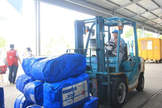 Nhật Bản viện trợ người dân Thừa Thiên - Huế bị thiệt hại do thiên tai ảnh 3