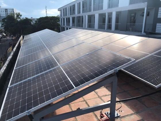 Đà Nẵng khuyến khích phát triển năng lượng mặt trời ảnh 1