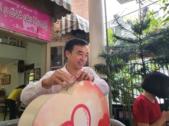 164 triệu đồng ủng hộ học sinh, thầy cô vùng bão lũ Đà Nẵng, Quảng Nam ảnh 1