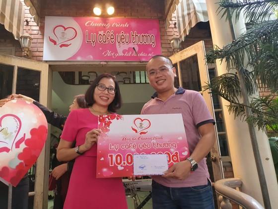 164 triệu đồng ủng hộ học sinh, thầy cô vùng bão lũ Đà Nẵng, Quảng Nam ảnh 3