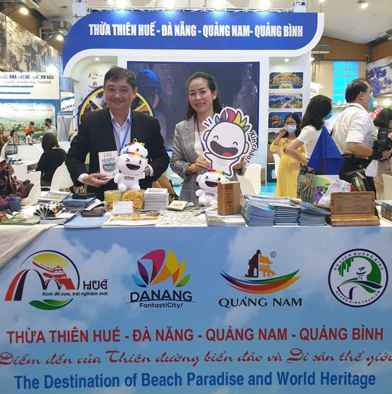 Đà Nẵng: Phục hồi du lịch qua các sự kiện xúc tiến tại hội chợ VITM Hà Nội 2020 ảnh 2