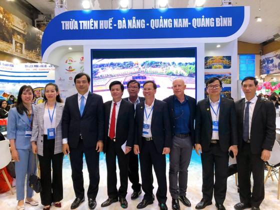 Đà Nẵng: Phục hồi du lịch qua các sự kiện xúc tiến tại hội chợ VITM Hà Nội 2020 ảnh 1