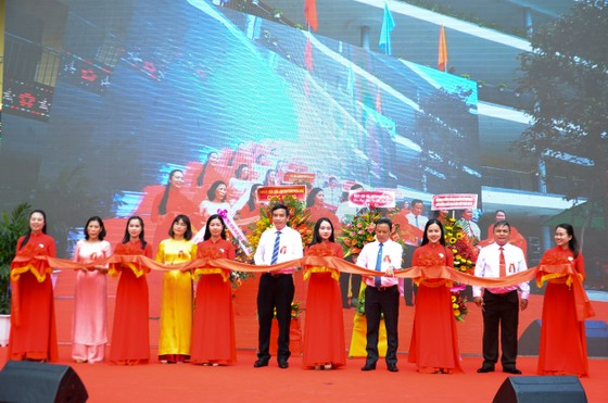 Đà Nẵng: Trao tặng danh hiệu nhà giáo tiêu biểu năm 2020 ảnh 3