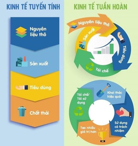 Đà Nẵng có mạng lưới kinh tế tuần hoàn hướng đến môi trường xanh ảnh 3