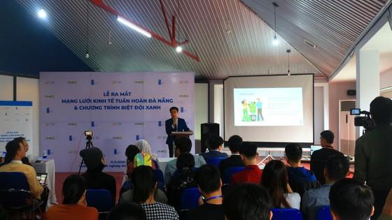 Đà Nẵng có mạng lưới kinh tế tuần hoàn hướng đến môi trường xanh ảnh 2