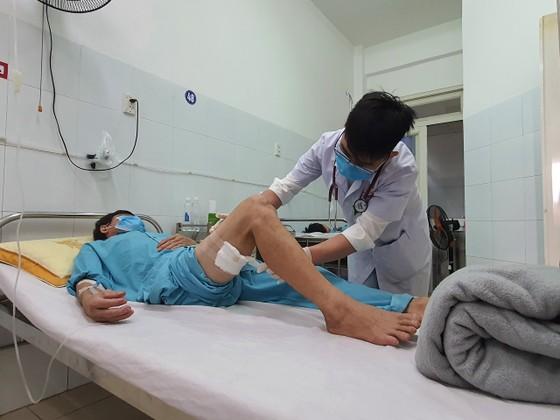 Gia tăng các trường hợp bệnh nhân mắc bệnh Whitmore ở Đà Nẵng ảnh 1