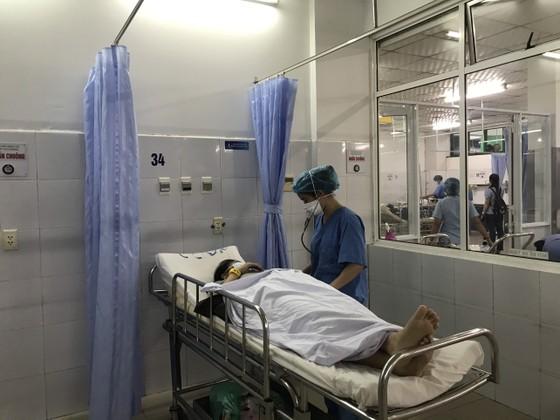 Đà Nẵng: Chăm sóc toàn diện hiệu quả trong phòng chống dịch Covid-19 ảnh 3