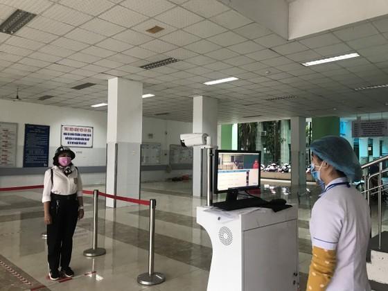 Đà Nẵng: Chăm sóc toàn diện hiệu quả trong phòng chống dịch Covid-19 ảnh 2