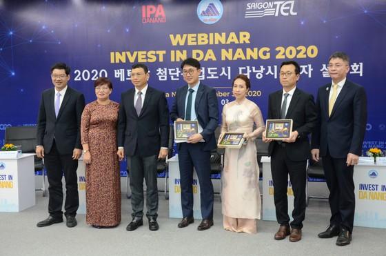 Đà Nẵng xúc tiến đầu tư trực tuyến với các doanh nghiệp Hàn Quốc ảnh 1