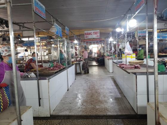 Đà Nẵng: Đảm bảo an toàn thực phẩm tại các chợ truyền thống ảnh 4