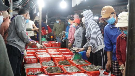 Đà Nẵng: Đảm bảo an toàn thực phẩm tại các chợ truyền thống ảnh 3