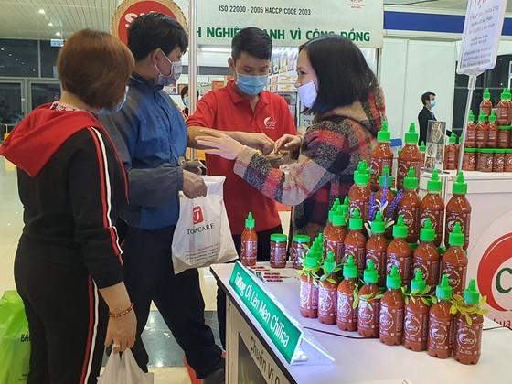 Gần 350 gian hàng tại hội chợ hàng Việt - Đà Nẵng 2020 ảnh 1