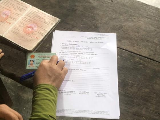 Đà Nẵng: Nỗ lực hoàn thành dự án cơ sở dữ liệu quốc gia về dân cư ảnh 2