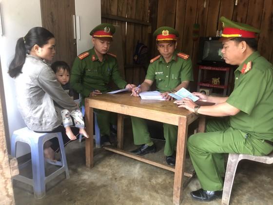 Đà Nẵng: Nỗ lực hoàn thành dự án cơ sở dữ liệu quốc gia về dân cư ảnh 1