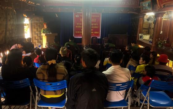 Đà Nẵng: Nỗ lực hoàn thành dự án cơ sở dữ liệu quốc gia về dân cư ảnh 3