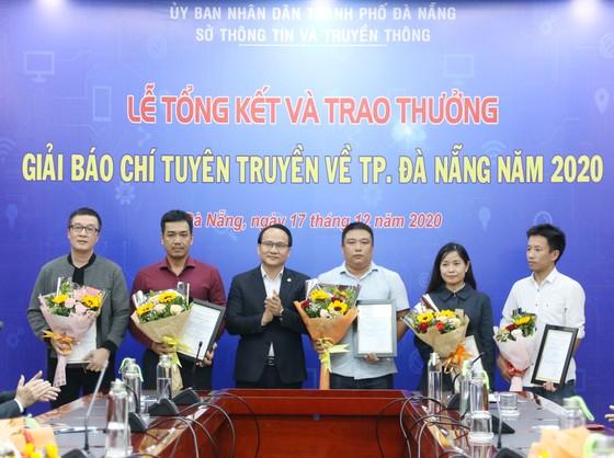 Hơn 200 tác phẩm dự thi giải báo chí tuyên truyền về TP Đà Nẵng năm 2020 ảnh 3
