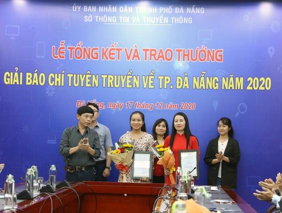 Hơn 200 tác phẩm dự thi giải báo chí tuyên truyền về TP Đà Nẵng năm 2020 ảnh 4