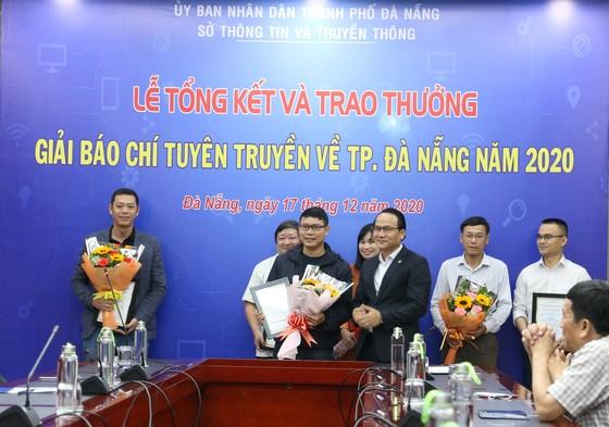 Hơn 200 tác phẩm dự thi giải báo chí tuyên truyền về TP Đà Nẵng năm 2020 ảnh 2