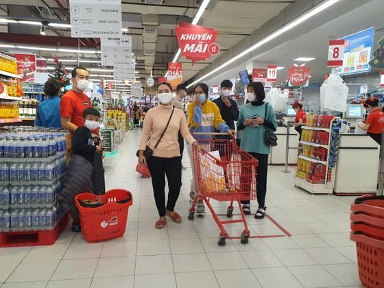 Đà Nẵng phát động 'Tuần lễ khuyến mại kích cầu mua sắm' ảnh 1