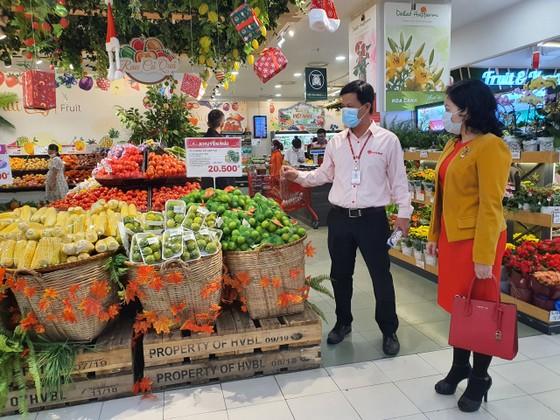 Đà Nẵng phát động 'Tuần lễ khuyến mại kích cầu mua sắm' ảnh 2