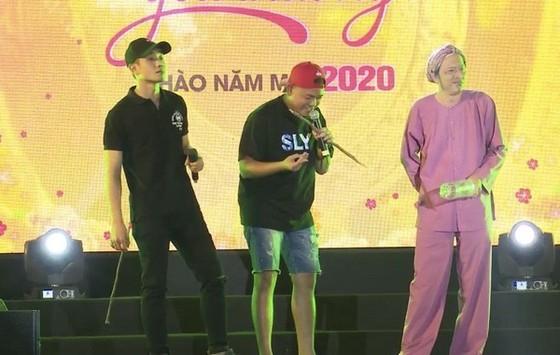 Đà Nẵng tổ chức 'Xuân yêu thương- Chào năm mới 2021'  ảnh 1