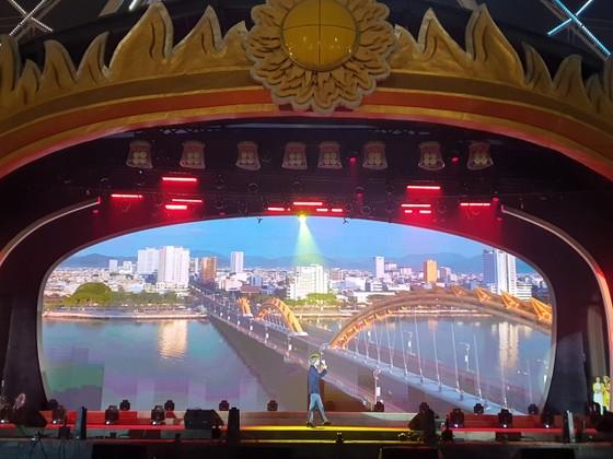 Khai mạc lễ hội 'Đà Nẵng - Chào năm mới 2021' ảnh 1