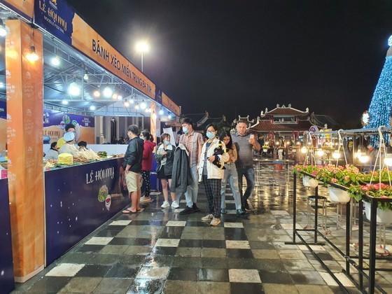 Khai mạc lễ hội 'Đà Nẵng - Chào năm mới 2021' ảnh 3