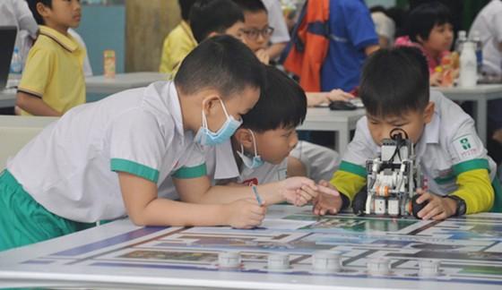Giáo dục STEM - mô hình giáo dục thời đại 4.0 ảnh 3