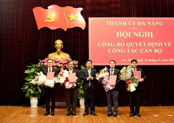 Đà Nẵng có tân Giám đốc Sở Khoa học và Công nghệ ảnh 1