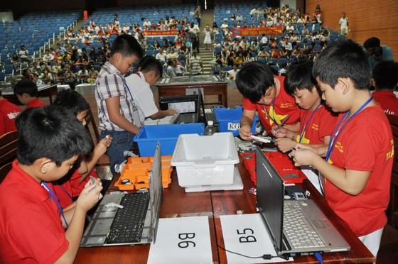 Giáo dục STEM - mô hình giáo dục thời đại 4.0 ảnh 4