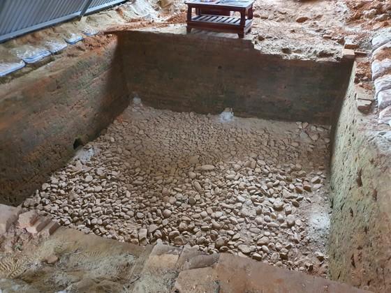 Bảo tồn và phát triển di tích khảo cổ Chăm Phong Lệ ảnh 3