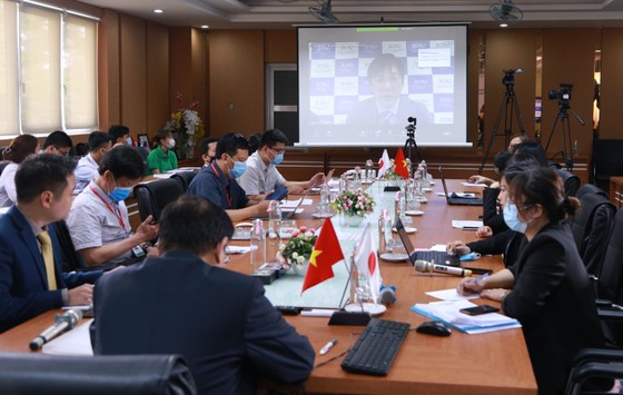 Đà Nẵng là địa phương tiềm năng kết nối nhân lực với doanh nghiệp Nhật ảnh 1
