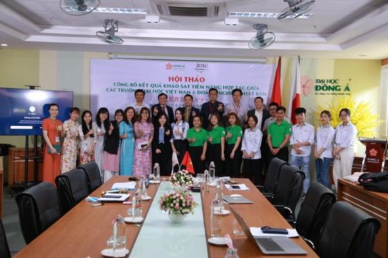 Đà Nẵng là địa phương tiềm năng kết nối nhân lực với doanh nghiệp Nhật ảnh 2