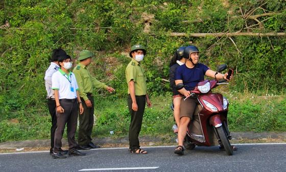 Không cho khỉ ăn để bảo vệ đàn khỉ trên bán đảo Sơn Trà ảnh 3