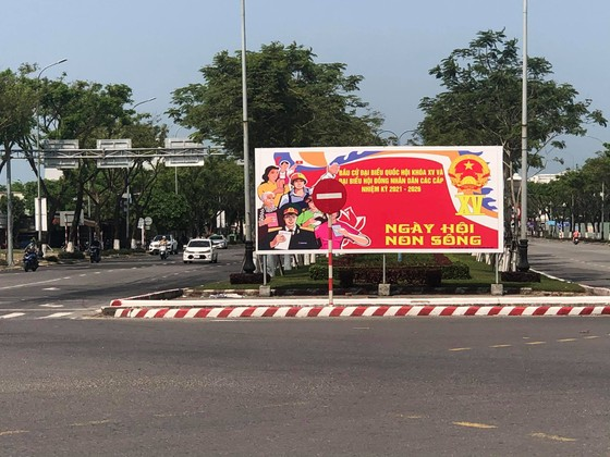 Đà Nẵng: Phát huy vai trò của MTTQ trong công tác hiệp thương ảnh 2