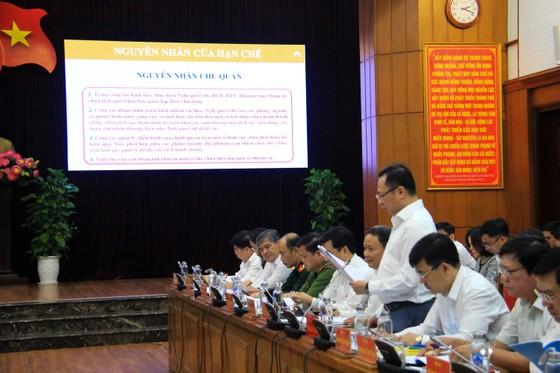 Cần đổi mới mạnh mẽ để quận Hải Châu xứng đáng với vai trò quận trung tâm TP Đà Nẵng ảnh 1