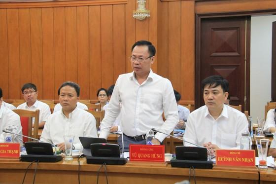 Cần đổi mới mạnh mẽ để quận Hải Châu xứng đáng với vai trò quận trung tâm TP Đà Nẵng ảnh 2