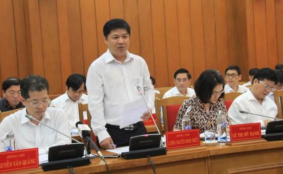 Cần đổi mới mạnh mẽ để quận Hải Châu xứng đáng với vai trò quận trung tâm TP Đà Nẵng ảnh 3