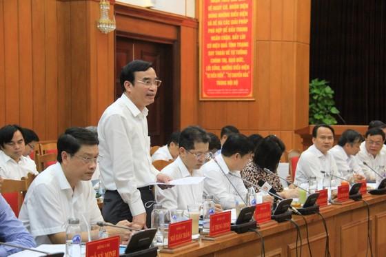 Cần đổi mới mạnh mẽ để quận Hải Châu xứng đáng với vai trò quận trung tâm TP Đà Nẵng ảnh 5
