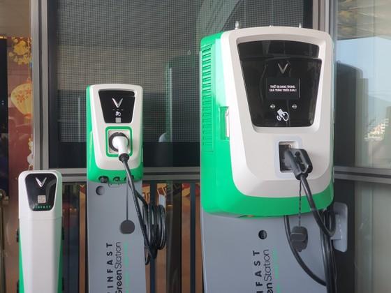 Đà Nẵng: Xây dựng đề án khuyến khích phát triển xe điện ảnh 1