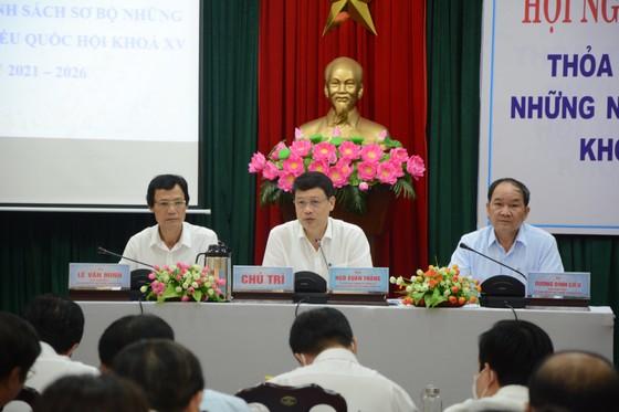 Đà Nẵng: Phát huy vai trò của MTTQ trong công tác hiệp thương ảnh 1