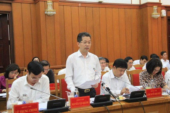Cần đổi mới mạnh mẽ để quận Hải Châu xứng đáng với vai trò quận trung tâm TP Đà Nẵng ảnh 6
