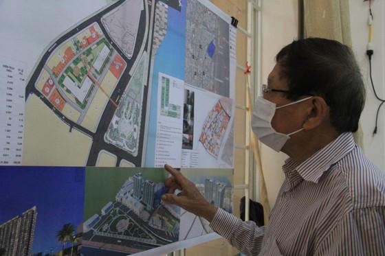 Cần đổi mới mạnh mẽ để quận Hải Châu xứng đáng với vai trò quận trung tâm TP Đà Nẵng ảnh 4