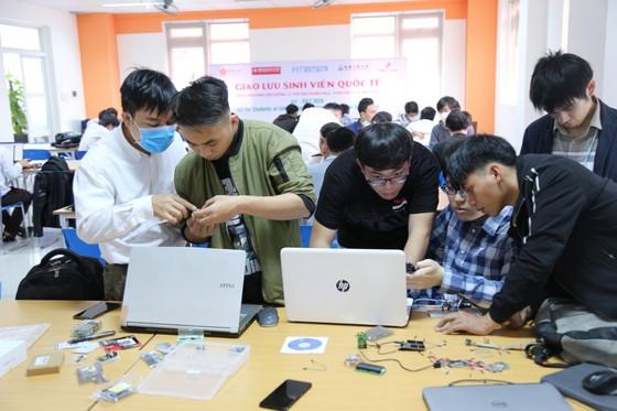 Đà Nẵng: Ký kết đào tạo và cung ứng nguồn nhân lực ngành IT và DS&AI ảnh 1