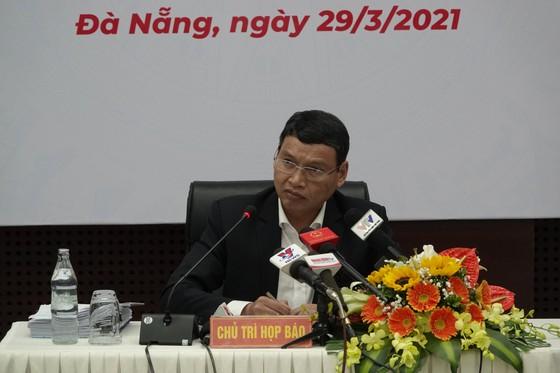 Gặp gỡ các nhà đầu tư quan tâm Đồ án Điều chỉnh Quy hoạch chung TP Đà Nẵng ảnh 3