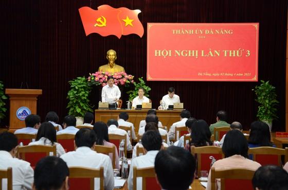 Đà Nẵng đề ra 6 nhiệm vụ trọng tâm trong quý II-2021 ảnh 1