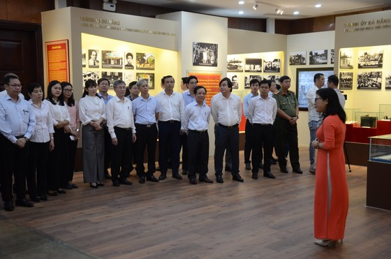 Đà Nẵng đề ra 6 nhiệm vụ trọng tâm trong quý II-2021 ảnh 3