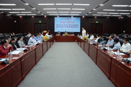 Đà Nẵng đẩy mạnh thực hiện chính quyền đô thị, phục vụ người dân hiệu quả  ảnh 2